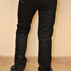 Стильные брендовые школьные джинсы Armani для мальчика , 7-14 лет