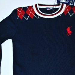 Стильный модный брендовый свитер Polo Для мальчика 8 лет 9 лет 10 лет 11 лет 12 лет 13 лет 14 лет