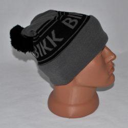 Модная стильная трендовая демисезонная шапка Bikkembergs  для мальчика 8 лет 9 лет 10 лет 11 лет 12 лет 13 лет 14 лет