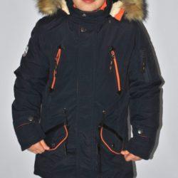 Стильная модная брендовая куртка-парка Armani для мальчика 8 лет 9 лет 10 лет 11 лет 12 лет 13 лет 14 лет . Очень тёплая и стильная!