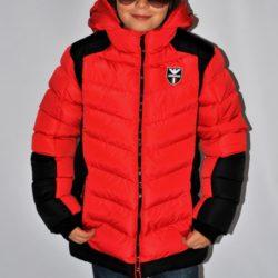 Модная стильная брендовая тёплая зимняя куртка-пуховик Armani для мальчика 8 лет 9 лет 10 лет 11 лет 12 лет 13 лет 14 лет 15 лет 16 лет