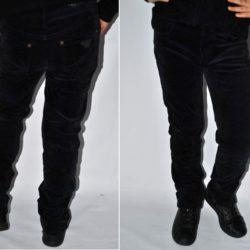 Модные стильные брендовые утеплённые вельветовые джинсы Armani на флисе для мальчика 8 лет 9 лет 10 лет 11 лет 12 лет 13 лет