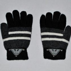 Модные стильные брендовые детские перчатки Armaniдля мальчика 6 лет 7 лет 8 лет 9 лет 10 лет 11 лет 12 лет 13 лет 14 лет