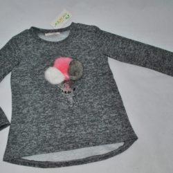 ТРЕНД СЕЗОНА!!! Модная стильная кофта на девочку 4-14 лет. Италия, отличное качество!