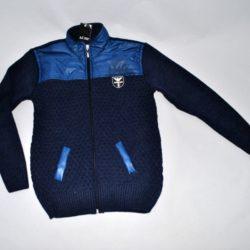 Стильный брендовый свитер Armani на змейке для мальчика 10 лет 11 лет 12 лет 13 лет. Шерсть+акрил, тёплый, не колючий. Турция, отличное качество!