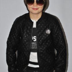Модная брендовая кожаная куртка Philipp Plein на мальчика 8 лет 9 лет 10 лет 11 лет 12 лет. Экокожа, Турция, отличное качество!