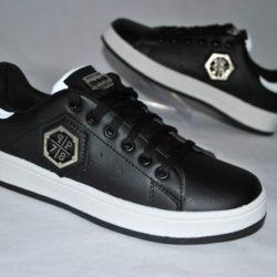 Модные стильные брендовые кроссовки Philipp Plein  35 размер 36 размер 37 размер 38 размер 39 размер 40 размер 41 размер на мальчика.