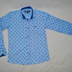 Стильная модная  нарядная рубашка Kenzo на мальчика 9 лет 10 лет 11 лет 12 лет 13 лет 14 лет. Турция, хлопок, отличное качество!