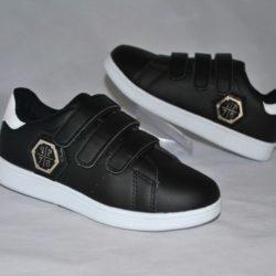 f47d15d86 Модные стильные брендовые кроссовки Philipp Plein для мальчика 30 размер 31  размер 32 размер 33 размер