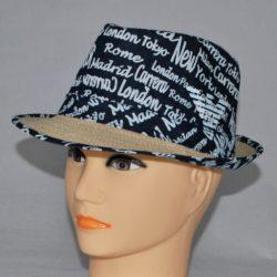 Стильная модная брендовая шляпа Armani для мальчика 8 лет 9 лет 10 лет 11 лет 12 лет 13 лет 14 лет.
