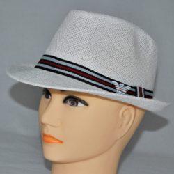 Cтильная брендовая шляпа Armani 52 размер 53 размер 54 размер 55 размер 56 размер 57 размер 58 размер 59 размер 60 размер