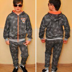Модный стильный брендовый спортивный костюм Philipp Plein для мальчика 8 лет 9 лет 10 лет 11 лет 12 лет 13 лет 14 лет