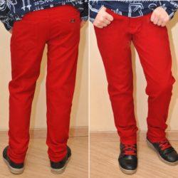 Модные стильные брендовые джинсы Armani для мальчиков 11 лет 12 лет 13 лет 14 лет 15 лет. Турция, хлопок