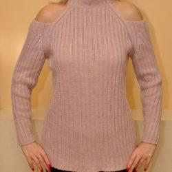 Модный женский свитер S-M, Италия