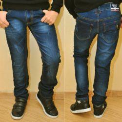 Модные брендовые джинсы Philipp Plein мальчика , 9 лет 10 лет 11 лет 12 лет  13 лет 14 лет