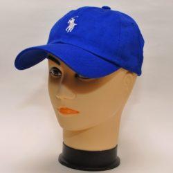 Модная стильная бейсболка Polo Ralph Lauren 54 размер 55 размер 56 размер 57 размер  58 размер