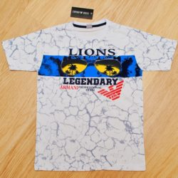 Модная стильная футболка Armani для мальчиков 9-13 лет. Турция, хлопок