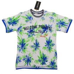Модная брендовая футболка Armani для мальчиков 10-15 лет. Турция, хлопок
