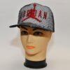 Модная стильная бейсболка рэперка Jordan 10 лет 11 лет 12 лет 13 лет 14 лет 15 лет