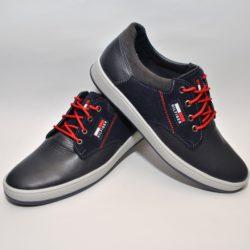 Стильные кожаные туфли Hilfiger  для мальчиков 32 размер 33 размер 34 размер 35 размер 36 размер 37 размер 38 размер 39 размер 40 размер, нат. кожа и нат. замша, Турция.