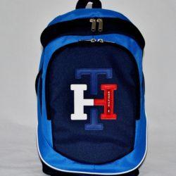 Стильный модный брендовый рюкзак Hilfiger. Турция, отличное качество