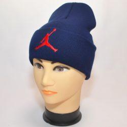 Модная шапка Jordan для мальчиков 8 лет 9 лет 10 лет 11 лет 12 лет 13 лет 14 лет 15 лет. Турция, шерсть+акрил