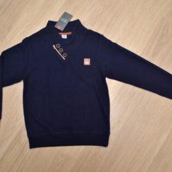 Стильный брендовый школьный свитер Armani для мальчика 10 лет 11 лет 12 лет 13 лет 14 лет 15 лет . Турция, хлопок, отличное качество!