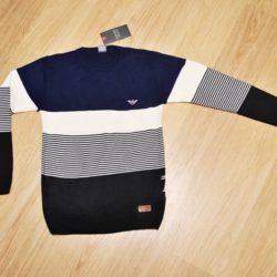 Стильный свитер Armani для мальчиков 10 лет 11 лет 12 лет 13 лет 14 лет. Турция , хлопок