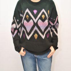 Модный женский свитер Lumina , Италия , размер универсальный. Мягкий,приятный к телу