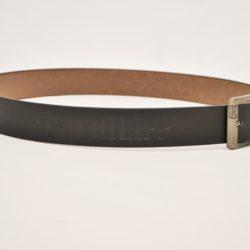 Кожаный ремень Philipp Plein  для мальчиков 8-16 лет. Турция, экокожа