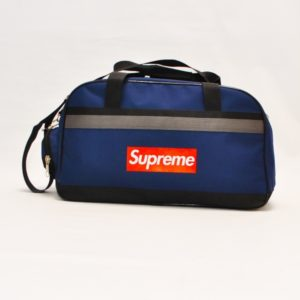 Трендовая детская спортивная сумка Supreme . Турция
