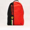 Модный стильный брендовый детский рюкзак Ferrari . Турция