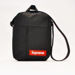 Модная стильная детская сумка-планшет Supreme