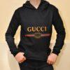 Трендовое худи Gucci  для мальчиков 10 лет 11 лет 12 лет 13 лет 14 лет 15 лет 16 лет, Турция