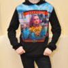 Трендовое худи Gucci Gang с Lil Pump для мальчиков 10 лет 11 лет 12 лет 13 лет 14 лет 15 лет 16 лет, Турция