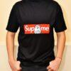 Футболка Supreme rip n dip  для мальчиков 8 лет 9 лет 10 лет 11 лет 12 лет 13 лет 14 лет 15 лет 16 лет, Турция
