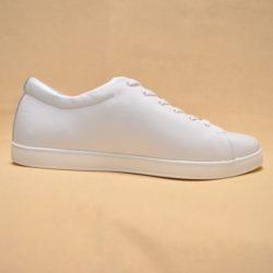 Стильные мужские белые спортивные туфли Philipp Plein для мальчиков 40 размер 41 размер 42 размер 43 размер 44 размер 45 размер, нат. кожа, Турция