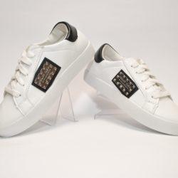 Спортивные туфли Philipp Plein для мальчиков 35 размер 36 размер 37 размер, экокожа