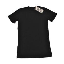 Трендовая футболка Offwhite для мальчиков  10лет 11 лет 12 лет 13 лет 14 лет
