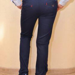 Стильные брендовые синие школьные джинсы Armani для мальчика 10 лет 11 лет 12 лет 13 лет 14 лет