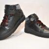 Модные зимние кожаные ботинки Philipp Plein 40-45 размер. Верх-натуральная кожа, утеплитель-нат.шерсть, мягкие, тёплые. Подошва толстая, супинатор