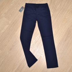 Утепленные на флисе стильные брендовые джинсы Armani для мальчиков 10 лет 11 лет 12 лет 13 лет 14 лет 15 лет, отличная посадка
