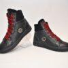 Зимние кожаные ботинки Philipp Plein 32 размер 33 размер 34 размер 35 размер 36 размер 37 размер 38 размер 39 размер. Верх-натуральная кожа, утеплитель-нат.шерсть, мягкие, тёплые. Подошва толстая, супинатор