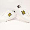 Модные спортивные туфли  Offwhite , 35 размер 36 размер 37 размер