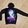 Худи Киллуа Золдик Hunter Hunter для мальчиков 6 лет 7 лет 8 лет 9 лет 10 лет 11 лет 12 лет 13 лет 14 лет