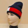 Стильная шапка Hilfiger для мальчиков 10 лет 11 лет 12 лет 13 лет 14 лет 15 лет. Турция, шерсть+акрил