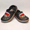 Модные детские  шлёпки кроксы Brawl Stars 33 размер 34 размер 35 размер 36 размер