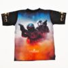 Модная футболка CSGO Counter strike : global offensive для мальчиков 10 лет 11 лет 12 лет 13 лет 14 лет