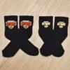 Комплект тёплых  носков  Brawl Stars для мальчиков  6 лет 7 лет 8 лет 9 лет 10 лет 11 лет 12 лет