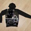 Утеплённое худи Counter Strike Global Offensive на флисе для мальчиков 6 лет 7 лет 8 лет 9 лет 10 лет 11 лет 12 лет 13 лет 14 лет